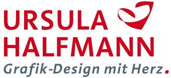 Ursula Halfmann – Grafik-Design mit Herz